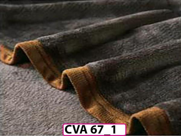 Patura Pufoasa Cocolino pentru pat dublu CVA67